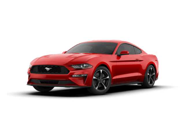 New 2019 Ford Mustang Ecoboost Coupe Evans GA